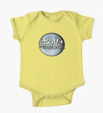 Buffy logo Kids Clothes