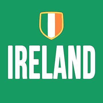 IRELAND by gianluc