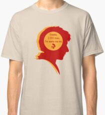 Rory silhouette Classic T-Shirt