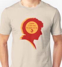 Rory silhouette Unisex T-Shirt