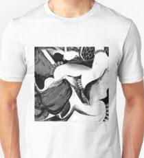 Salt & Pepper Unisex T-Shirt