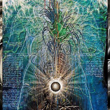 Godisnowhere 666 chakra exploration  by godisnowhere666