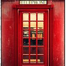 Magical Telephone Booth by Emiliano Morciano