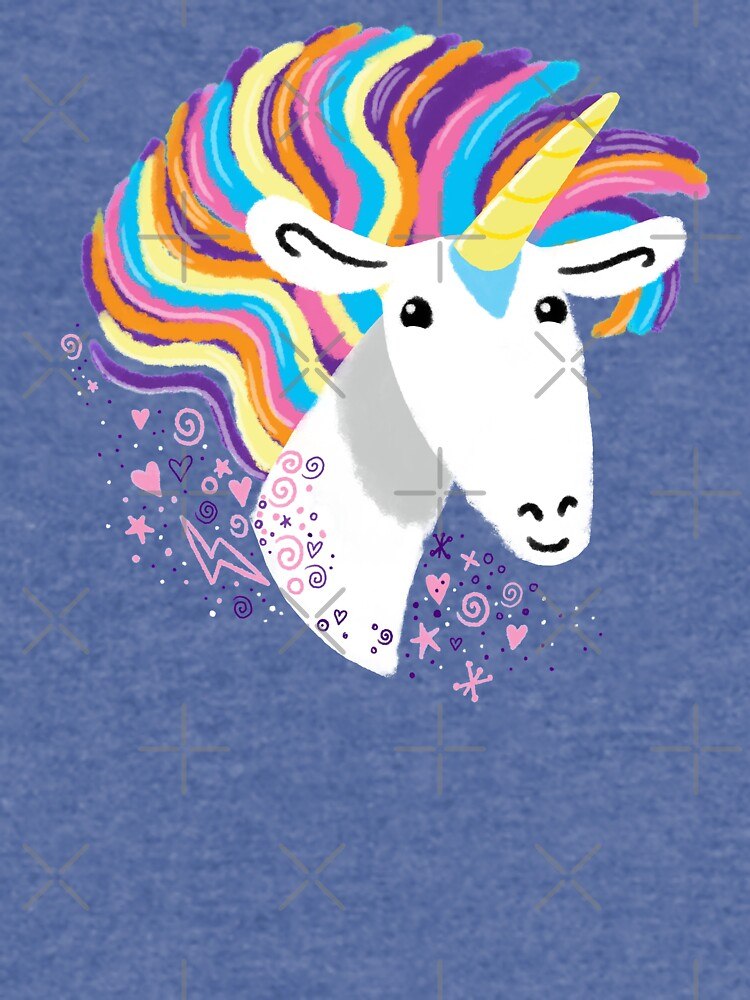 completely love this unicorn by jasmineberry