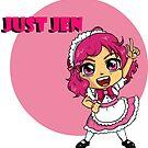 Just Jen by Jennifer Perez