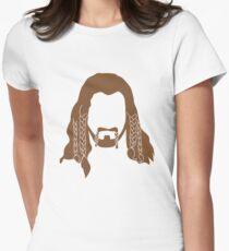 Fili's Beard Women's Fitted T-Shirt