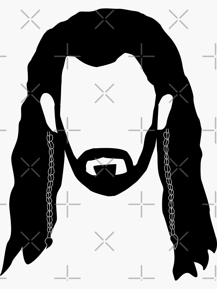 Thorin's Beard von TrashTante