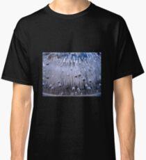 Time capsule in deep blue ocean Classic T-Shirt
