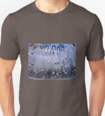 Time capsule in deep blue ocean Unisex T-Shirt