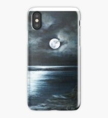 Donegal Seascape  iPhone Case/Skin