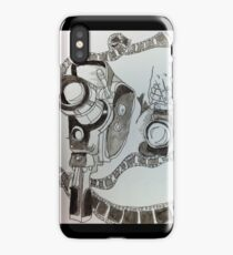 Life through the Lens iPhone Case/Skin