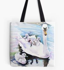 Big Day Out Tote Bag