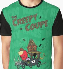 The Creepy Coupe Graphic T-Shirt