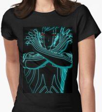Shin Megami Tensei DemiFiend Women's Fitted T-Shirt