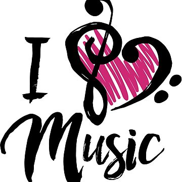 I Love Music by Beachhead