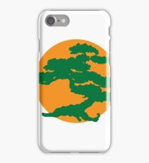 Bonzai Tree iPhone Case/Skin