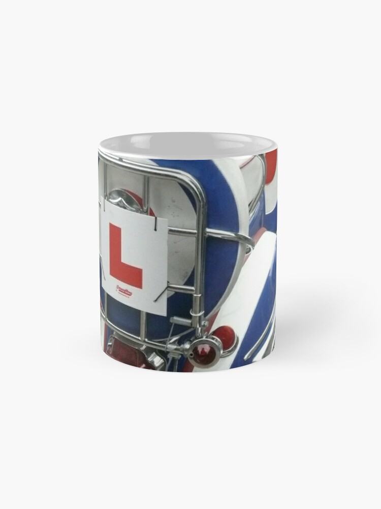 Alternate view of MODS CAMDEN TOWN Mugs