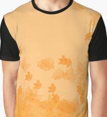 Autumnal Design - 2 Graphic T-Shirt