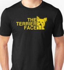 The Terrier Face T-Shirt
