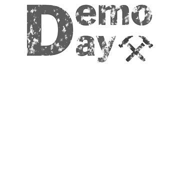 Demo Day by springparadise