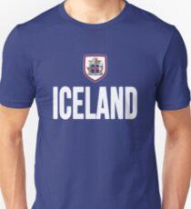 ISLAND Slim Fit T-Shirt