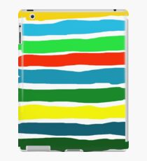 Brush Strokes #5 iPad Case/Skin