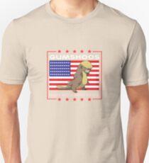 Gumshoos - Make Alola Great Again!  T-Shirt