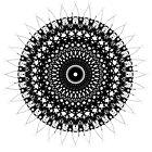 Spirograph by Christopher Lyttle