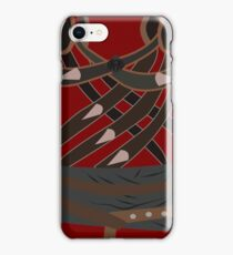 Dragon Age: Hawke Armour (Rogue) iPhone Case/Skin