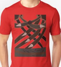 Dragon Age: Hawke Armour (Rogue) T-Shirt