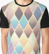 Abtract Graphic T-Shirt