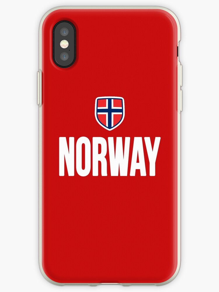 NORWAY by gianluc