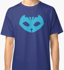 PJ Catboy Classic T-Shirt