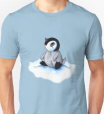 Little Winter Fluffball Unisex T-Shirt