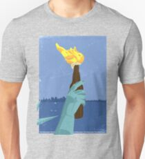 Liberty is in Peril, Defend It With All Your Might T-Shirt