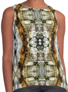 Abstract Blur Design Contrast Tank