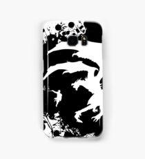 SKYRIM Samsung Galaxy Case/Skin