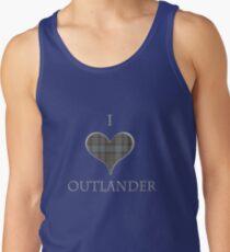 I LOVE OUTLANDER Men's Tank Top