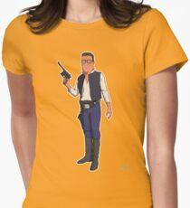 Hank Solo T-Shirt