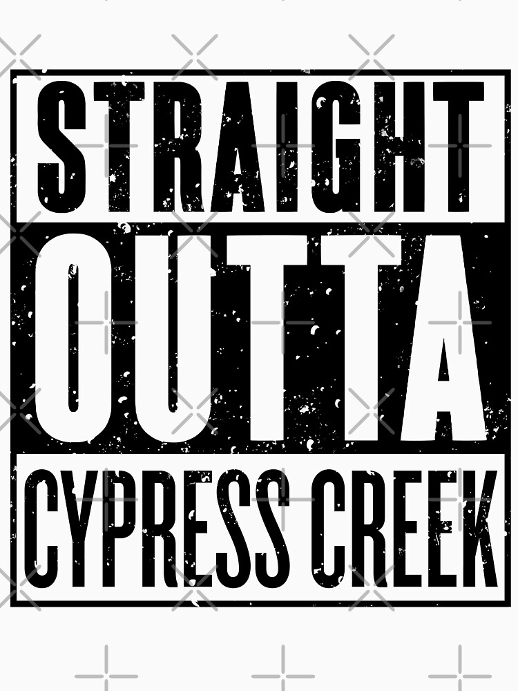 Straight Outta Cypress Creek (inverted) [Roufxis - RB] by RoufXis