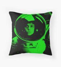 Ellen Ripley Throw Pillow