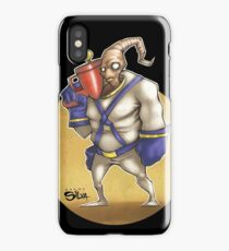 Earth Worm Jim iPhone Case/Skin