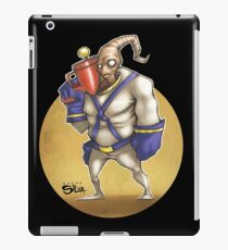 Earth Worm Jim iPad Case/Skin