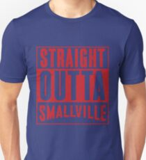 Straight Outta Smallville T-Shirt