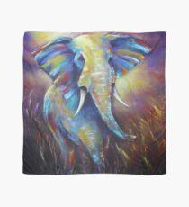 Elefant Tuch