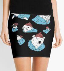 Life Aquatic Mini Skirt