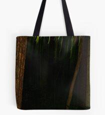 Time Lapse Tote Bag