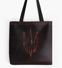 Witcher 3: Wild Hunt Tote Bag