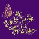 Glitter Garden by Delights