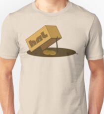 HNL Eleven Entrapment System Unisex T-Shirt